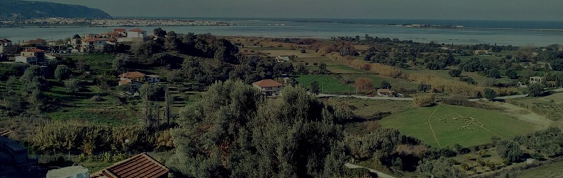 Roggaki Villas